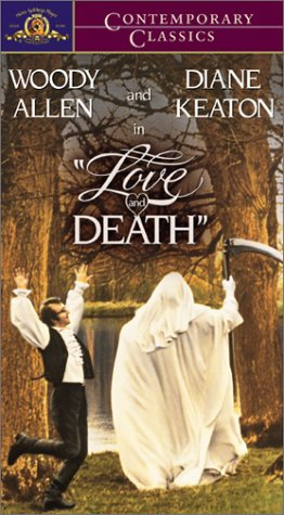 Love & Death [VHS] [Import]