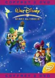 echange, troc Coffret Aventuriers 2 DVD - Vol.2 : Basil, détective privé / Peter Pan 2, retour au pays imaginaire