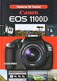 Guido Krebs Canon EOS 1100D: Kameras für Kenner