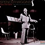 echange, troc Spencer Wiggins - Feed The Flame, The Fame & Xl Recordings