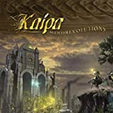 Mindrevolutions by Kaipa (2005) Audio CD