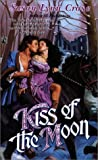 img - for Kiss of the Moon book / textbook / text book