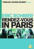 Rendezvous in Paris ( Les rendez-vous de Paris ) ( Rendez-vous In Paris ) [ NON-USA FORMAT, PAL, Reg.2 Import - United Kingdom ]