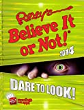 Robert Leroy Ripley Ripley's Believe It or Not! 2014