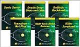 Stroke Instruction Series 6 DVD Set (Nic...