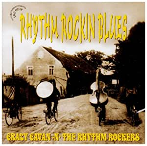 Rhythm Rockin Blues
