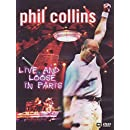 Phil Collins : Live And Loose In Paris