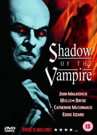 Shadow Of The Vampire [2001] [DVD]