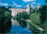 Ravensburger Puzzle - Warwick Castle (500 pieces)