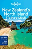img - for Lonely Planet New Zealand's North Island (Travel Guide) book / textbook / text book
