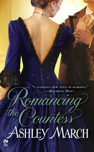 Image of Romancing the Countess (Signet Eclipse)