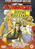 Extreme Championship Wrestling: Massacre On Queen's Boulevard [DVD]