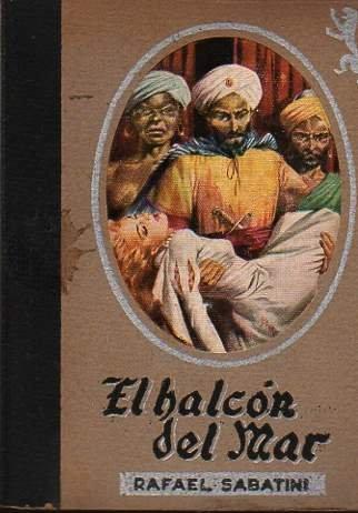 EL HALCON DEL MAR