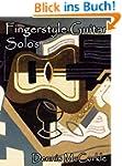 Fingerstyle Guitar Solos (Sheet Music...