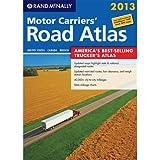 Motor Carriers' Road Atlas (Rand Mcnally Motor Carriers' Road Atlas)
