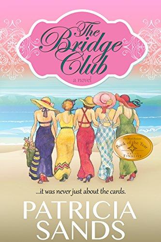 The Bridge Club by Patricia Sands ebook deal