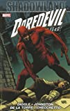 img - for Daredevil: Shadowland book / textbook / text book