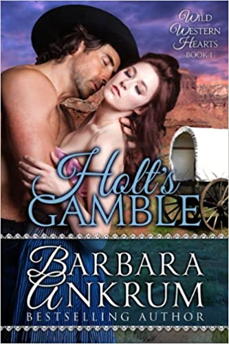 Free – Holt's Gamble