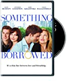 Something Borrowed [DVD] [2011] [Region 1] [US Import] [NTSC]