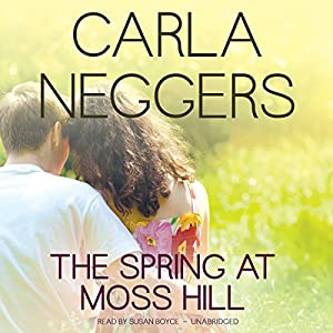 The Spring at Moss Hill Audiobook