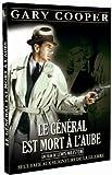 echange, troc Gary Cooper, Général Est Mort À L'Aube (Le)