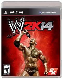 WWE 2K 14 (輸入版:北米)