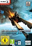 Endless Space - Disharmony Add-On [Co...