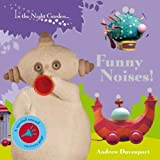 In The Night Garden: Funny Noisesby BBC