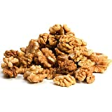 Premium Raw, Organic, Soaked Walnuts