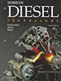 img - for Diesel Technology book / textbook / text book