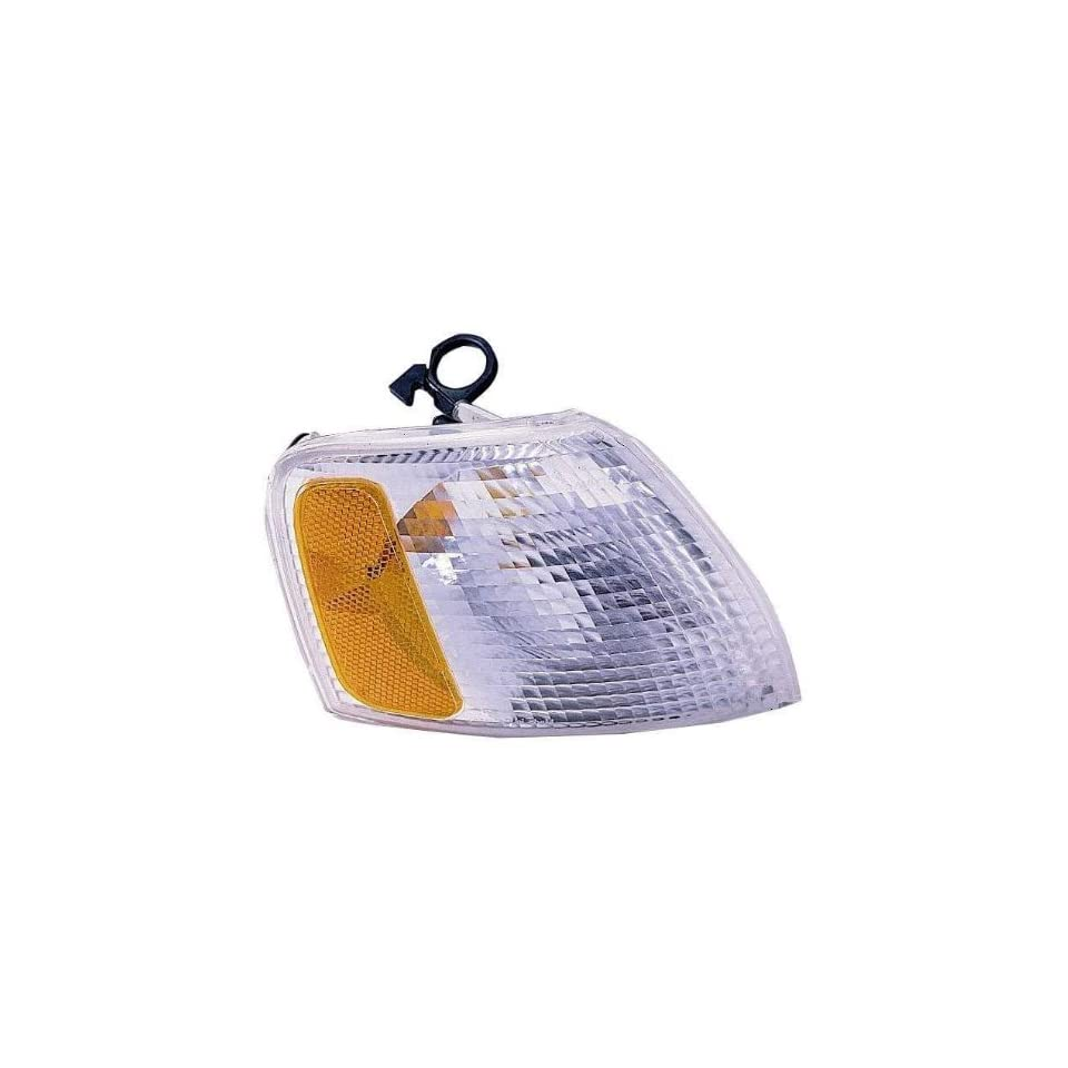 Depo 341 1503R AS CY Volkswagen Passat Passenger Side Replacement Parking/Signal Light Assembly