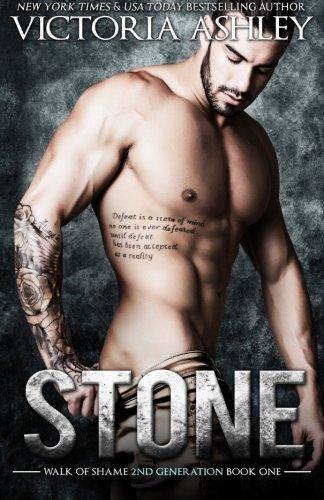 Stone (Walk Of Shame 2nd Genration #1)