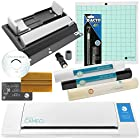Silhouette Cameo Digital Craft Cutter with Roll Feeder Bundle