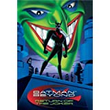 Batman Beyond: The Return of the Joker ~ Will Friedle
