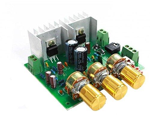 top-cofrld-2-channel-20-15w-15w-tda2030a-hifi-stereo-amplifier-amp-board-diy-kit
