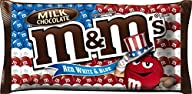 M&M'S Red, White and Blue Milk Chocol…