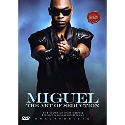 Miguel - The Art Of Seduction