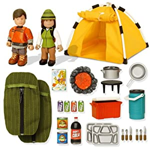 Mighty World Hiking and Camping