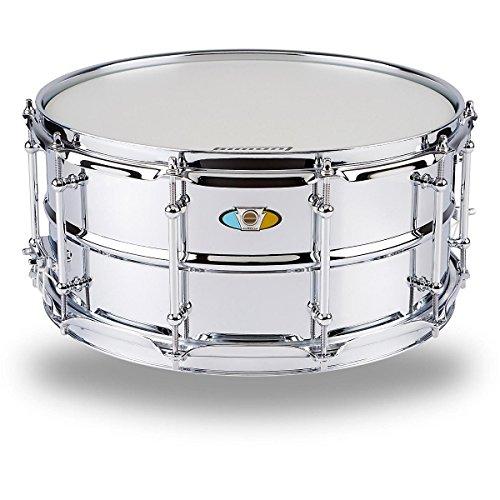 Ludwig Supralite Snare Drum 14