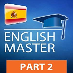 Inglés master, Parte 2: Series para leer y escuchar [English Master, Part 2: Series to Read and Listen] | [PROLOG Editorial]
