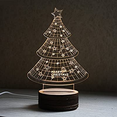 Indoor Decorative USB Powered LED Holiday Lights Decoration
