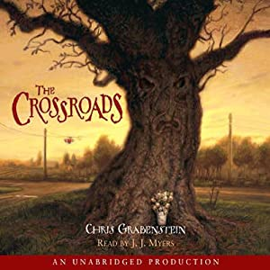 The Crossroads Audiobook
