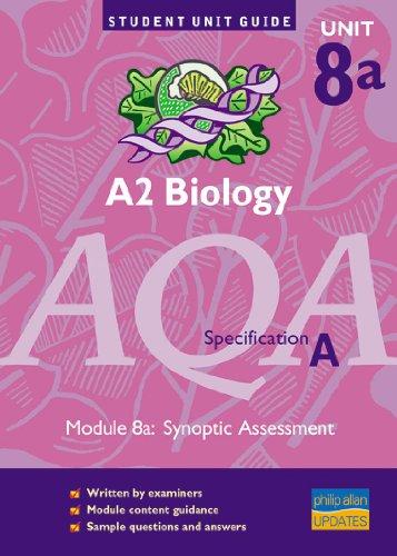 unit 5 biology aqa