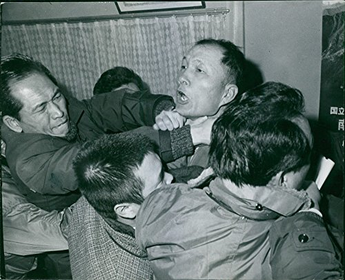 vintage-photo-of-men-involved-in-a-riot-on-the-case-of-a-korean-rifle-murderer-1968