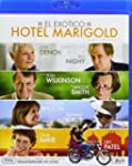 El Exotico Hotel Marigold [Blu-ray]