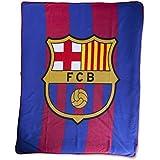 PLAID POLAIRE FC BARCELONE