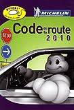 echange, troc Codes Rousseau - Code de la route 2010