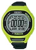 セイコー(SEIKO) スーパーランナーズ S611 ライム SBEG011