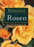echange, troc Unknown. - Botanica's Pocket, Rosen