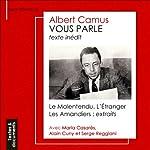 Albert Camus vous parle | Albert Camus